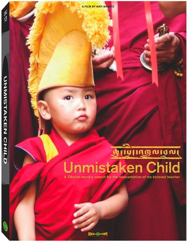 Unmistaken Child