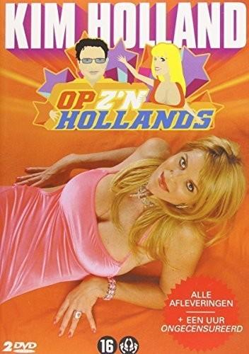 Op Z'N Hollands [Import]