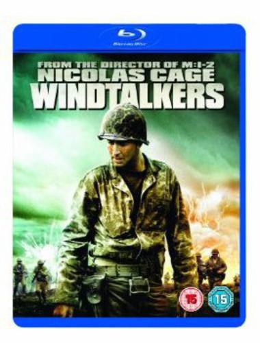 Windtalkers [Import]