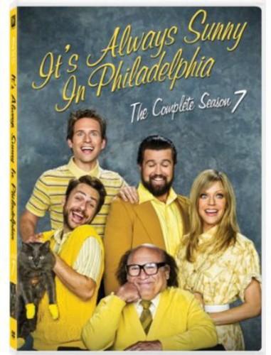 It's Always Sunny in Philadelphia: Season 07