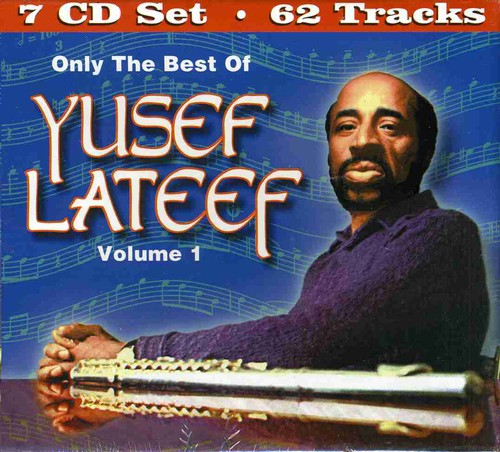 Only the Best of Yusef Lateef 1