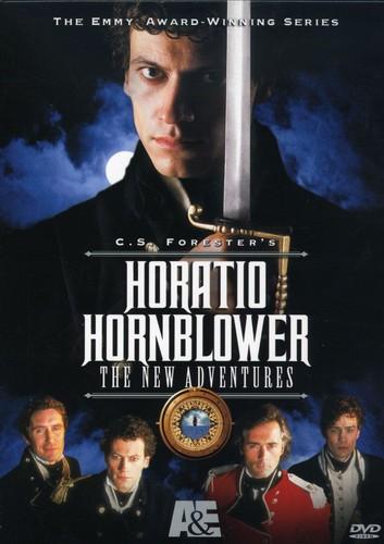Horatio Hornblower: New Adventures