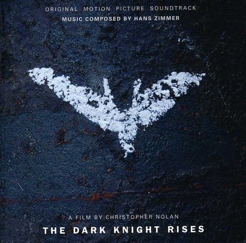 Hans Zimmer-The Dark Knight Rises (Score) (Original Soundtrack)