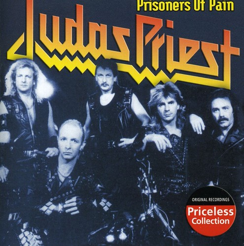 Prisoners of Pain