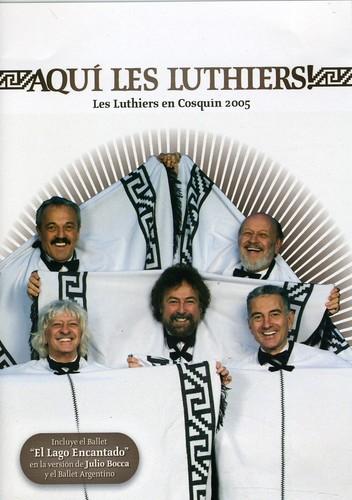 Les Luthiers en Cosquin 2005 [Import]