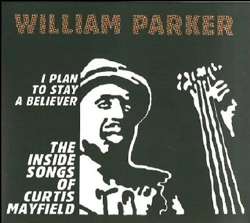 I Plan To Stay A Believer: The Inside Songs Of Curtis Mayfield