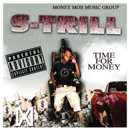 Time for Money (Money Mob Music Group)