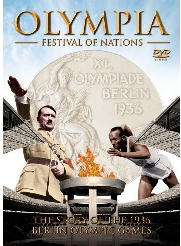 Olympia Festival of Nations