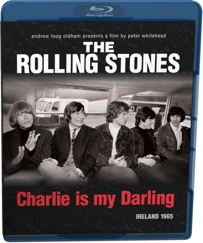 Charlie Is My Darling - Ireland 1965