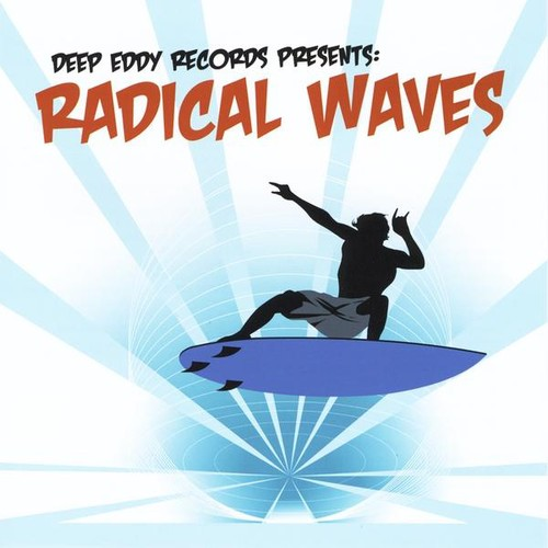 Radical Waves /  Various