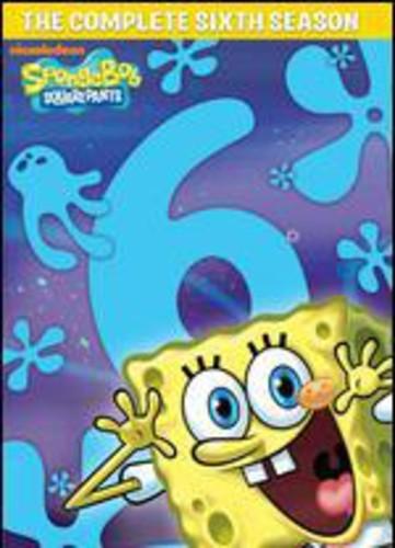 Spongebob Squarepants: The Complete Sixth Season