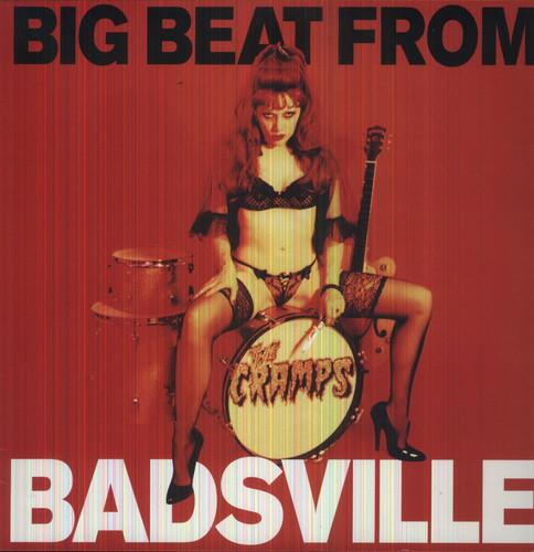 Big Beat from Badsville [Import]