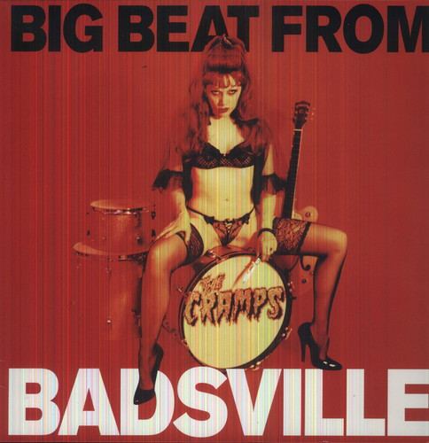 Big Beat from Badsville [Import]
