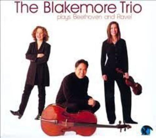 Blakemore Trio Plays Beethoven & Ravel