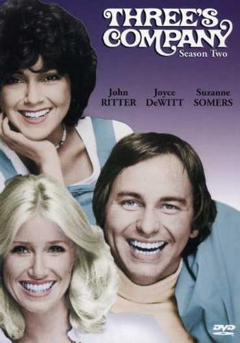 Three's Company: Season Two