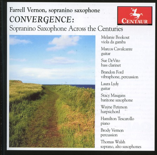 Sopranino Saxophone Across the Centuries