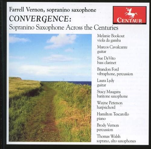 Sopranino Saxophone Across the Centuries