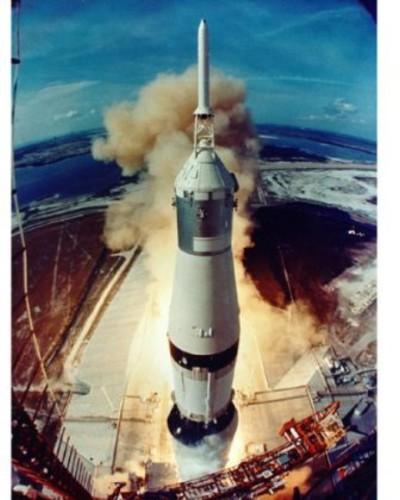 Modern Marvels: Apollo 11