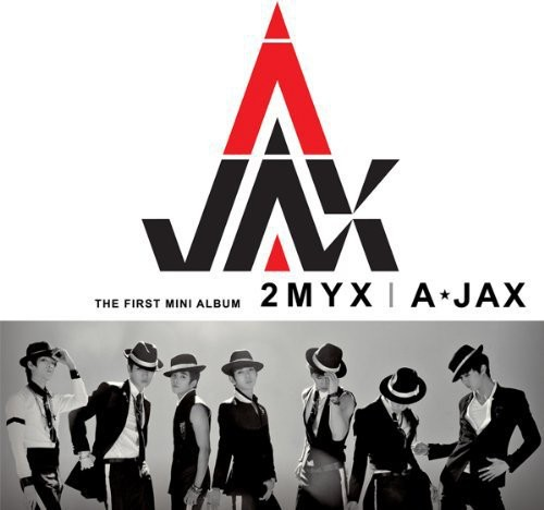 2 My X [Import]