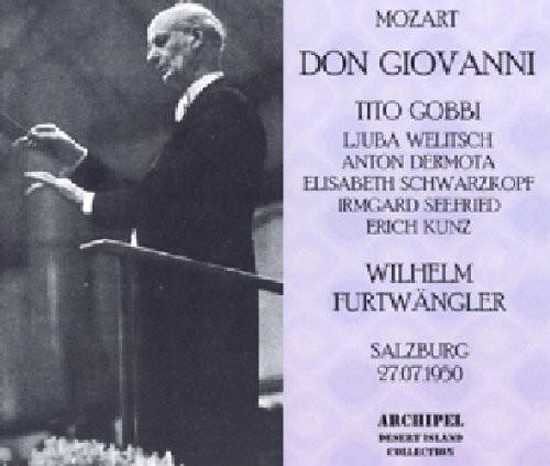 Don Giovanni (Salzburg 1950)