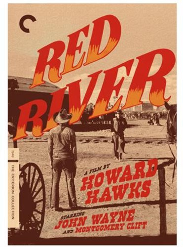 Red River (Criterion Collection)