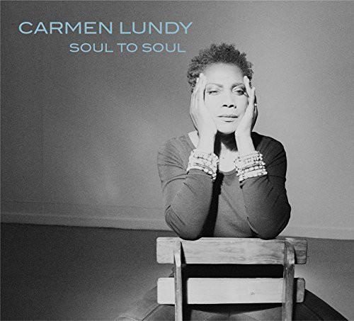 Lundy, Carmen : Soul to Soul