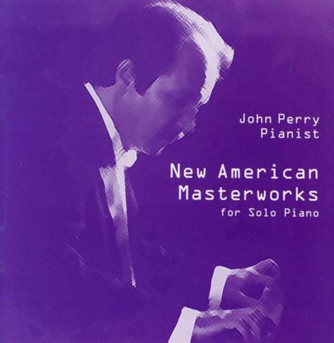 New American Masterworks for Solo Piano