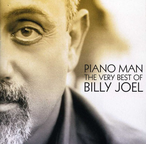 Billy Joel-Piano Man: Very Best of