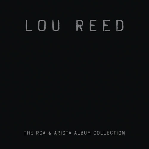 The RCA & Arista Albums Collection