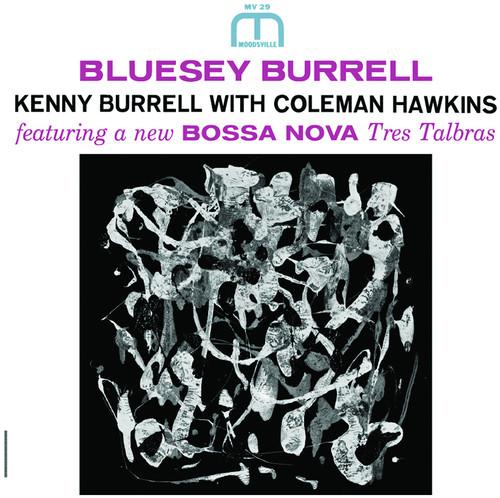 Bluesey Burrell