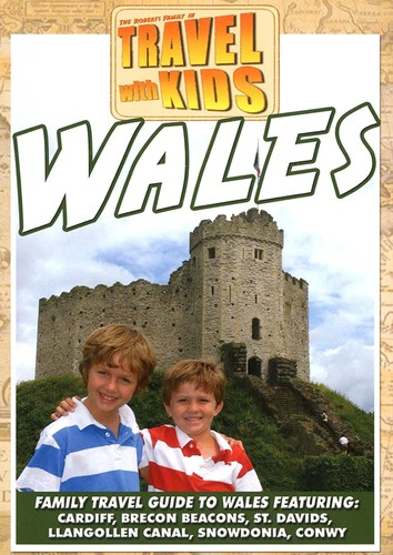 Travel With Kids - Wales