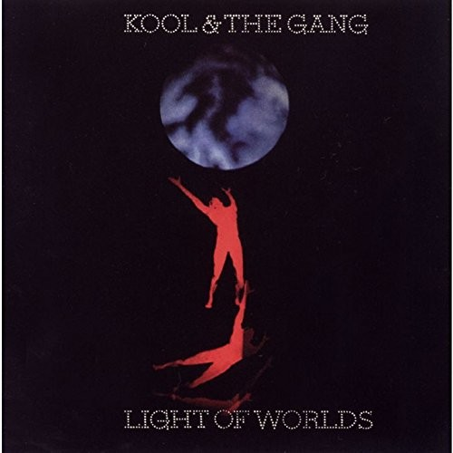 Kool & the Gang-Light of Worlds (Disco Fever)