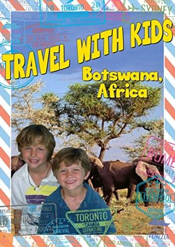 Travel With Kids: Botswana Africa