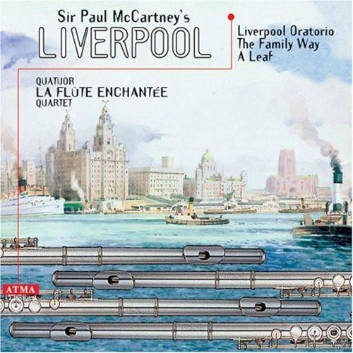 Sir Paul McCartney's Liverpool