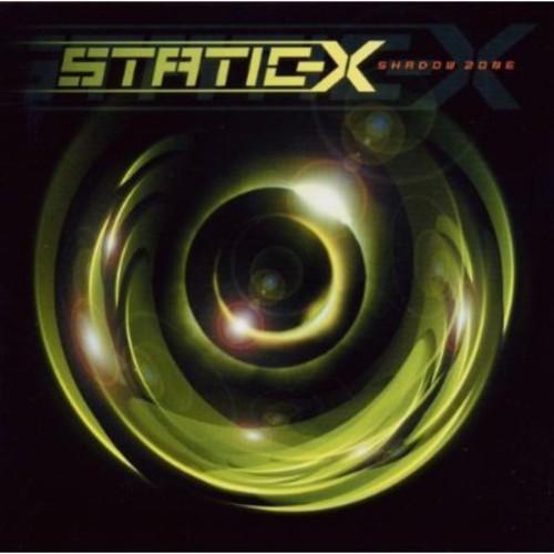Static-X-Shadow Zone