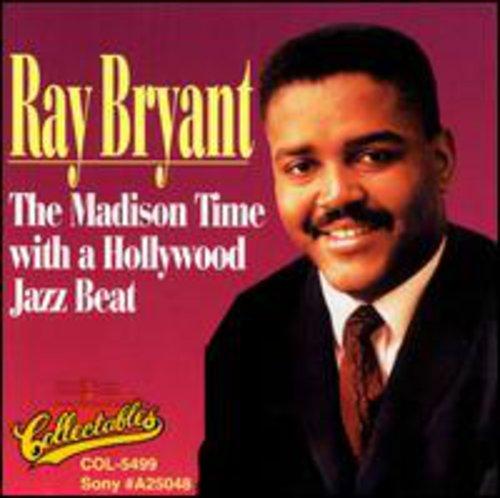 Madison & Hot Jazz Beat