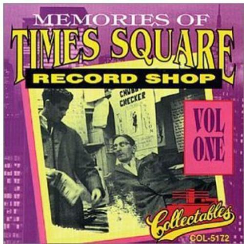 Times Square Records, Vol.1