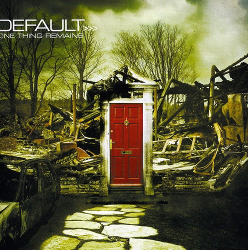 Default-One Thing Remains