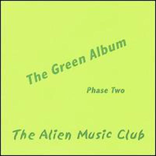 The Green Album (Phase 2)