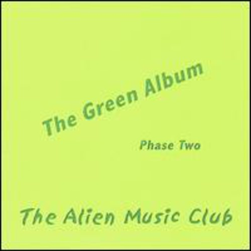 The Green Album (Phase 2)