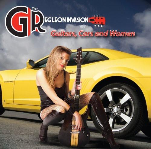 Guitars Cars & Women
