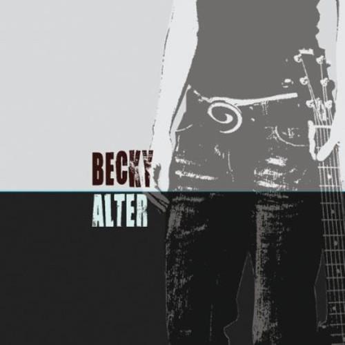 Becky Alter