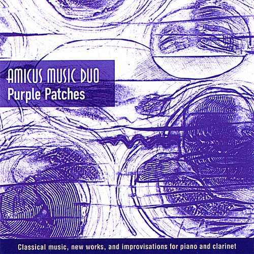 Purple Patches