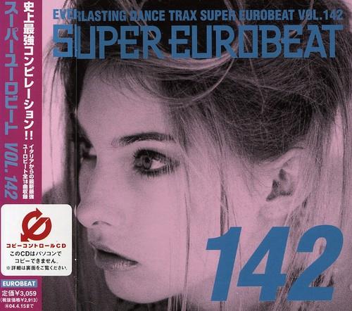 Super Eurobeat, Vol. 142 [Import]