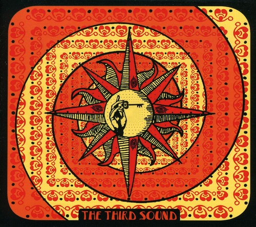 The Third Sound