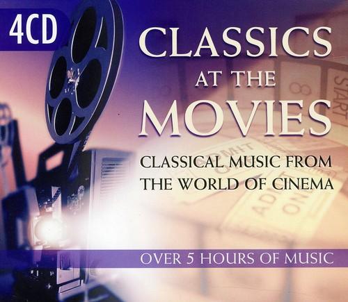 Classics at the Movies /  Various