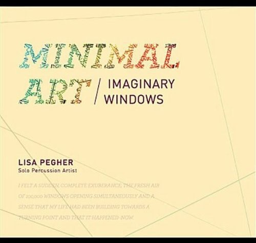 Minimal Art: Imaginary Windows