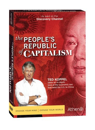 The People's Republic of Capitalism