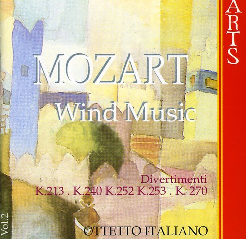 Music for Winds 2