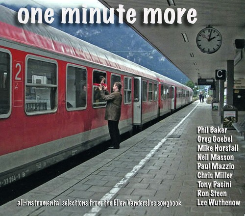 One Minute More